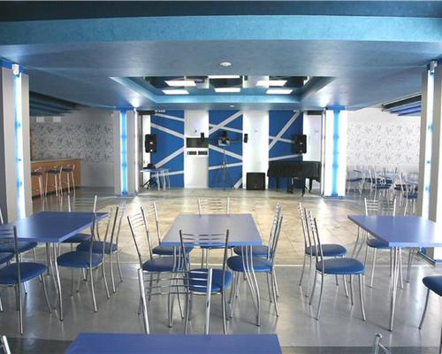 Банкетные залы ижевска