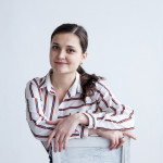 Дарья Исупова, реклама и дизаин