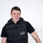 Стерхов Антон, Техническии администратор